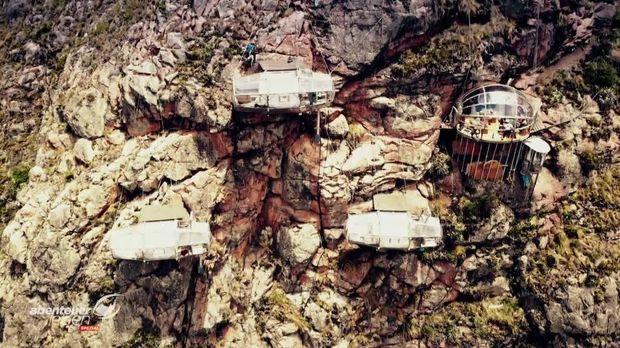 Abenteuer Leben - Abenteuer Leben - Sonntag: Die Eindrucksvollsten Hotels Und Unterkünfte