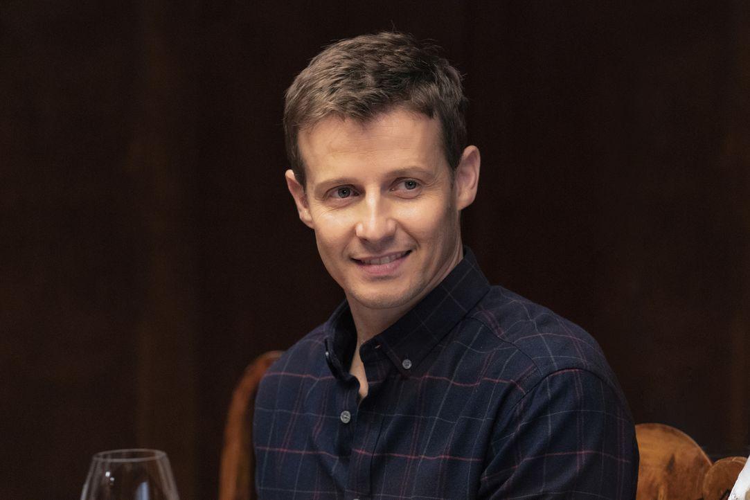 Jamie Reagan (Will Estes) - Bildquelle: Patrick Harbron CBS '2020 CBS Broadcasting Inc. All Rights Reserved. / Patrick Harbron