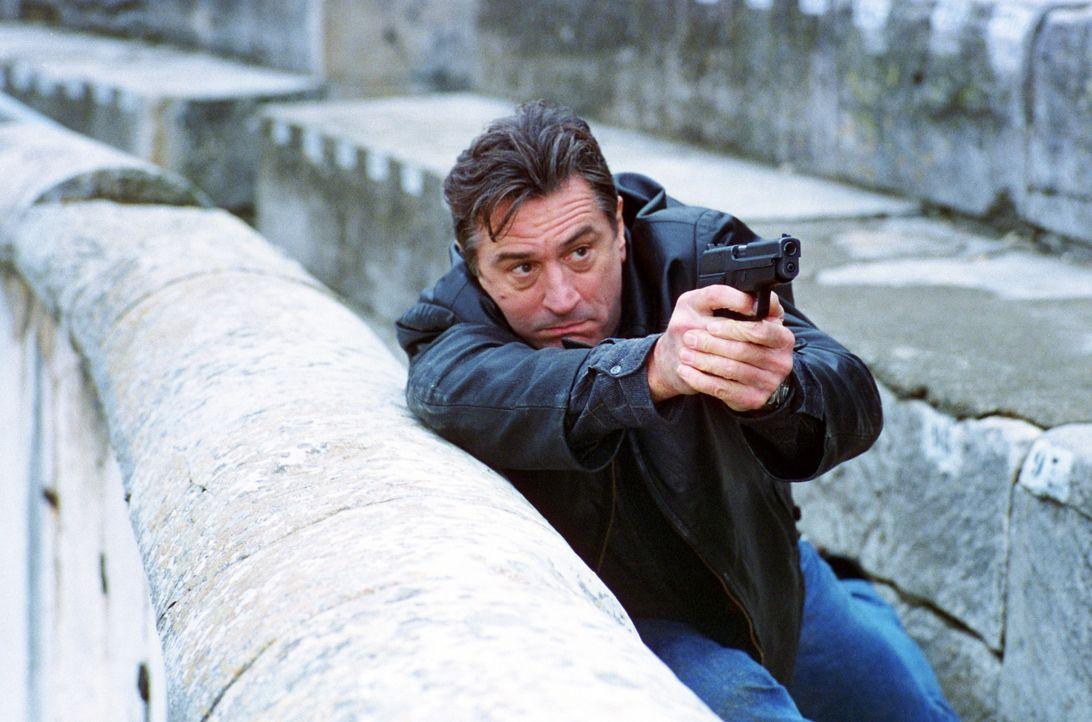 Als Sam (Robert De Niro) und ein Team von Spezialisten und Söldnern einen mysteriösen Koffer beschaffen sollen, werden sie verraten. Eine heiße Verf... - Bildquelle: 1998 United Artists Pictures Inc. All Rights Reserved.