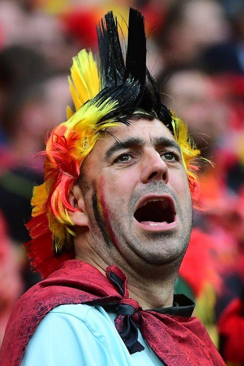 Belgium_Iro_EMMANUEL DUNAND_AFP - Bildquelle: AFP / EMMANUEL DUNAND
