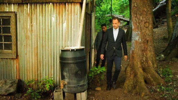 Elementary - Elementary - Staffel 7 Episode 5: In Den Wald