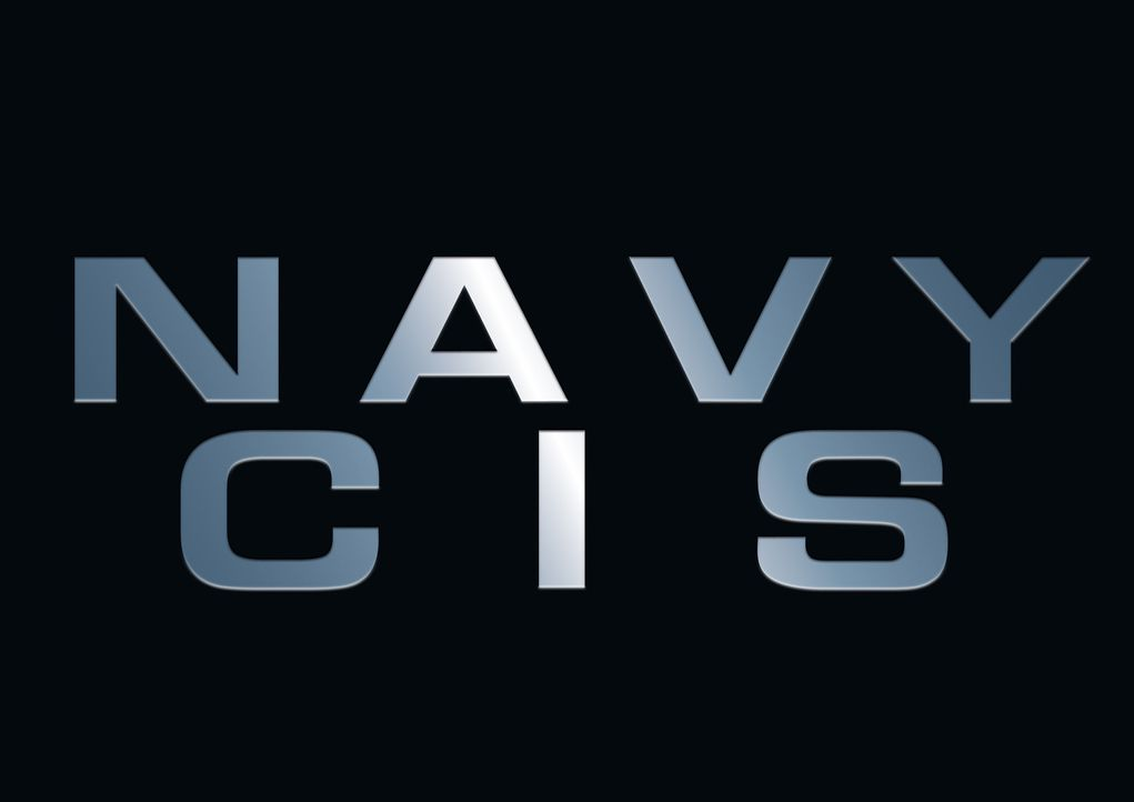 NAVY CIS - Logo