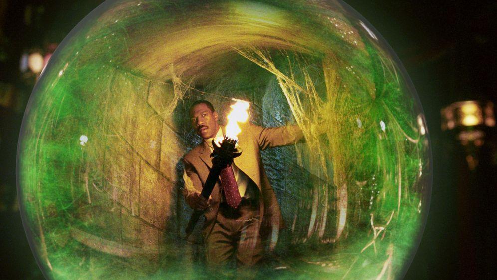 Die Geistervilla - Bildquelle: Buena Vista Pictures Distribution