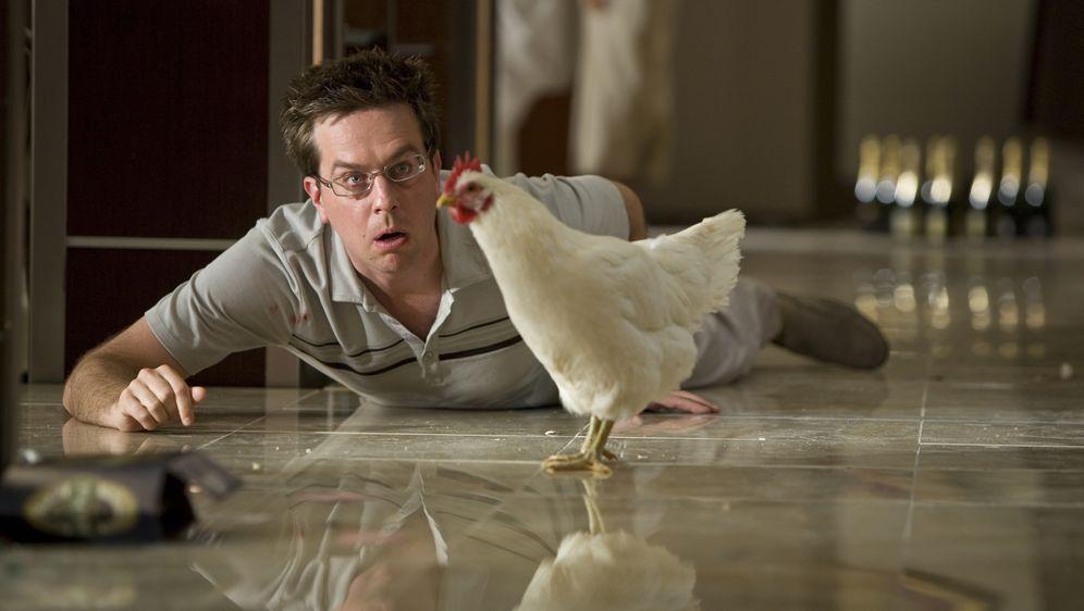 Hangover - Bildquelle: Warner Brothers