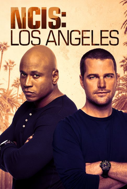 (11. Staffel) - NCIS: Los Angeles - Artwork - Bildquelle: 2019 CBS Studios Inc. All Rights Reserved.