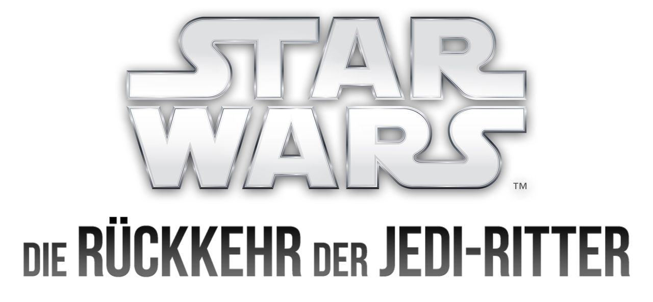 Star Wars: Die Rückkehr der Jedi-Ritter - Logo - Bildquelle: TM & © 2015 Lucasfilm Ltd. All rights reserved.