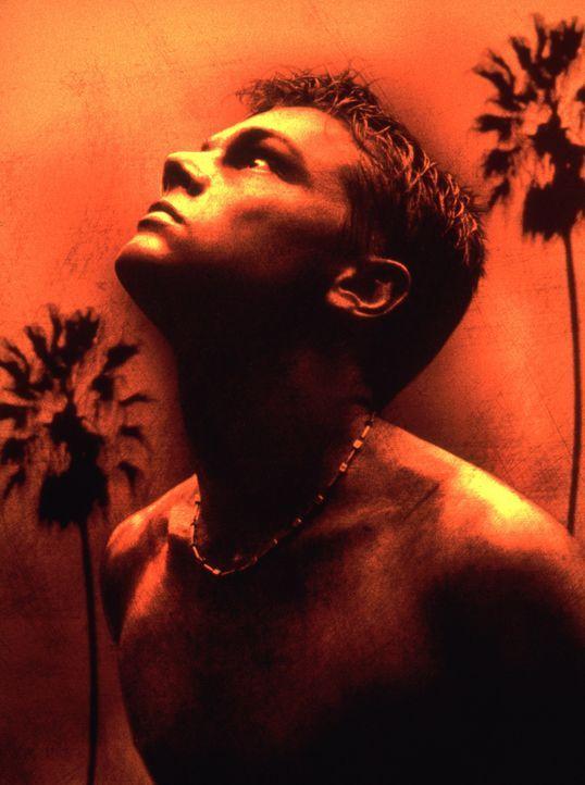 Schon bald muss der  amerikanische Rucksack-Tourist Richard (Leonardo DiCaprio) um sein Leben fürchten, denn das Leben auf der versteckten Traumins... - Bildquelle: 2011 Twentieth Century Fox Film Corporation. All rights reserved.