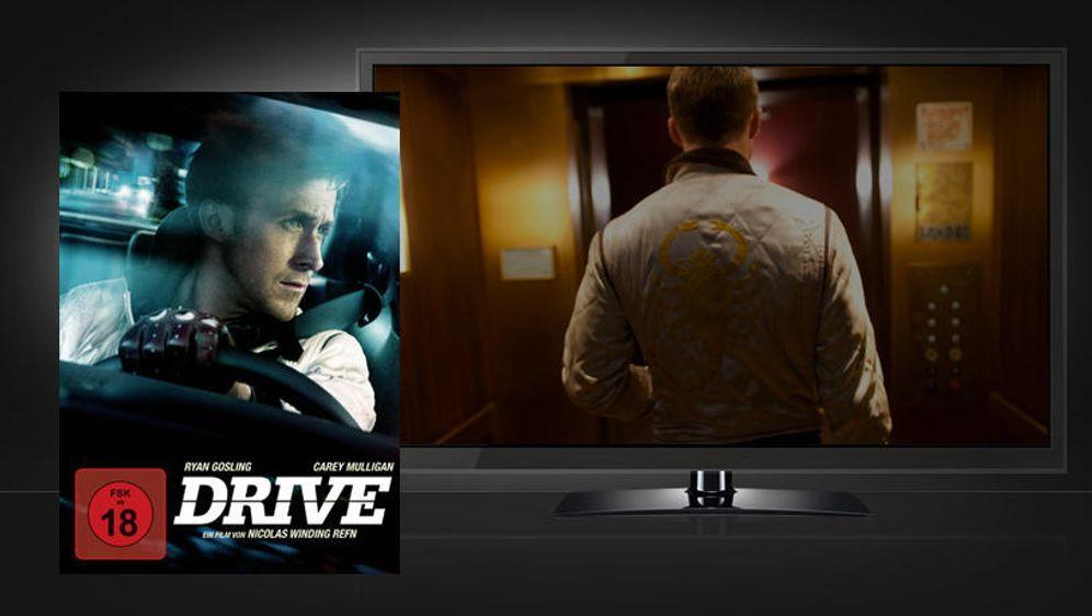 Drive (2011) - Bildquelle: Universum Film