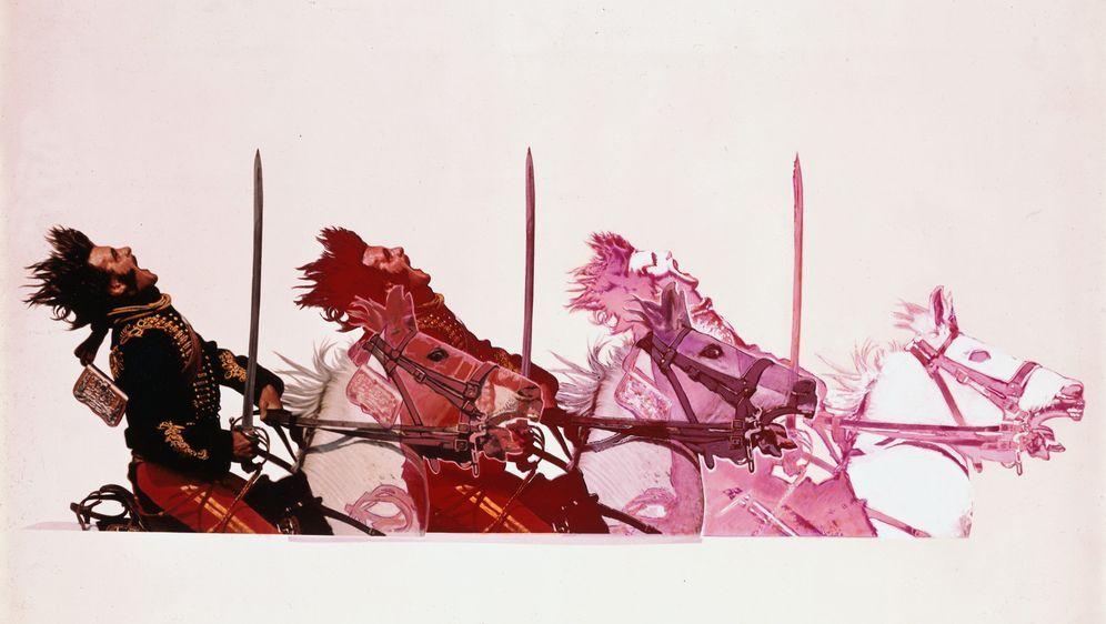 Der Angriff der leichten Brigade - Bildquelle: 1968 WOODFALL AMERICA, INC. All Rights Reserved.