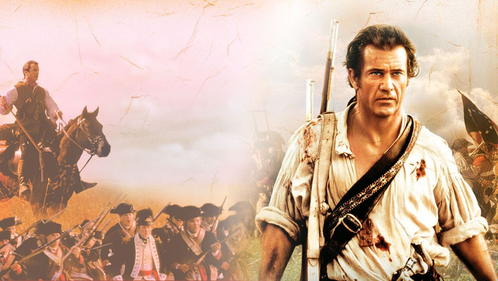 Der Patriot - Bildquelle: 2000 Global Entertainment Productions GmbH & Co. Movie KG. All Rights Reserved.