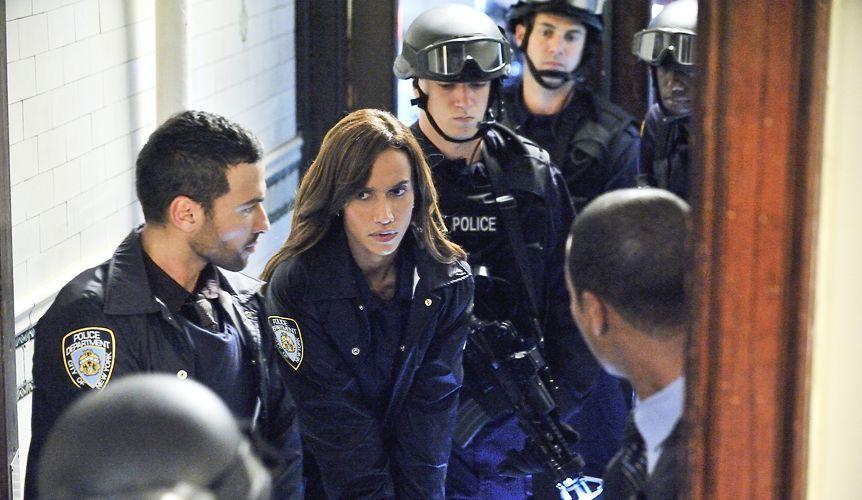 Drei Schwestern5 - Bildquelle: 2012 The CW Network, LLC. All rights reserved.