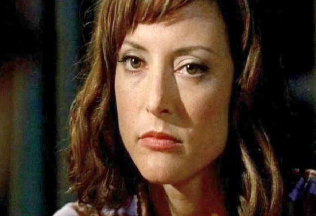 Das BAU-Team stellt dem Serienvergewaltiger mit Hilfe von Elle Greenaway (Lola Glaudini) eine Falle, indem sie einen Lockvogel spielt... - Bildquelle: Touchstone Television