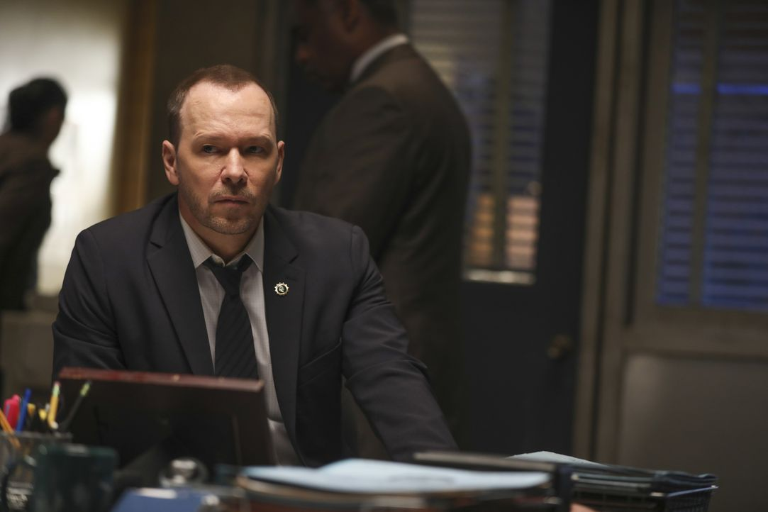 Danny Reagan (Donnie Wahlberg) - Bildquelle: Craig Blankenhorn 2017 CBS Broadcasting Inc. All Rights Reserved.