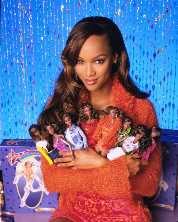 ZUM LEBEN ERWECKT mit Tyra Banks - Bildquelle: Disney