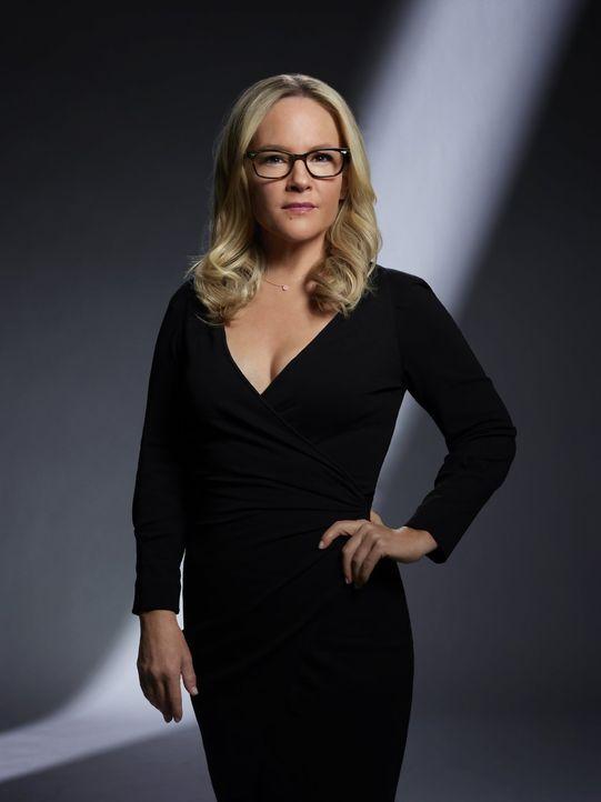 (2. Staffel) - Gelingt es Linda (Rachael Harris) endlich, bei den Sitzungen mit Lucifer kleine Fortschritte zu machen? - Bildquelle: 2016 Warner Brothers