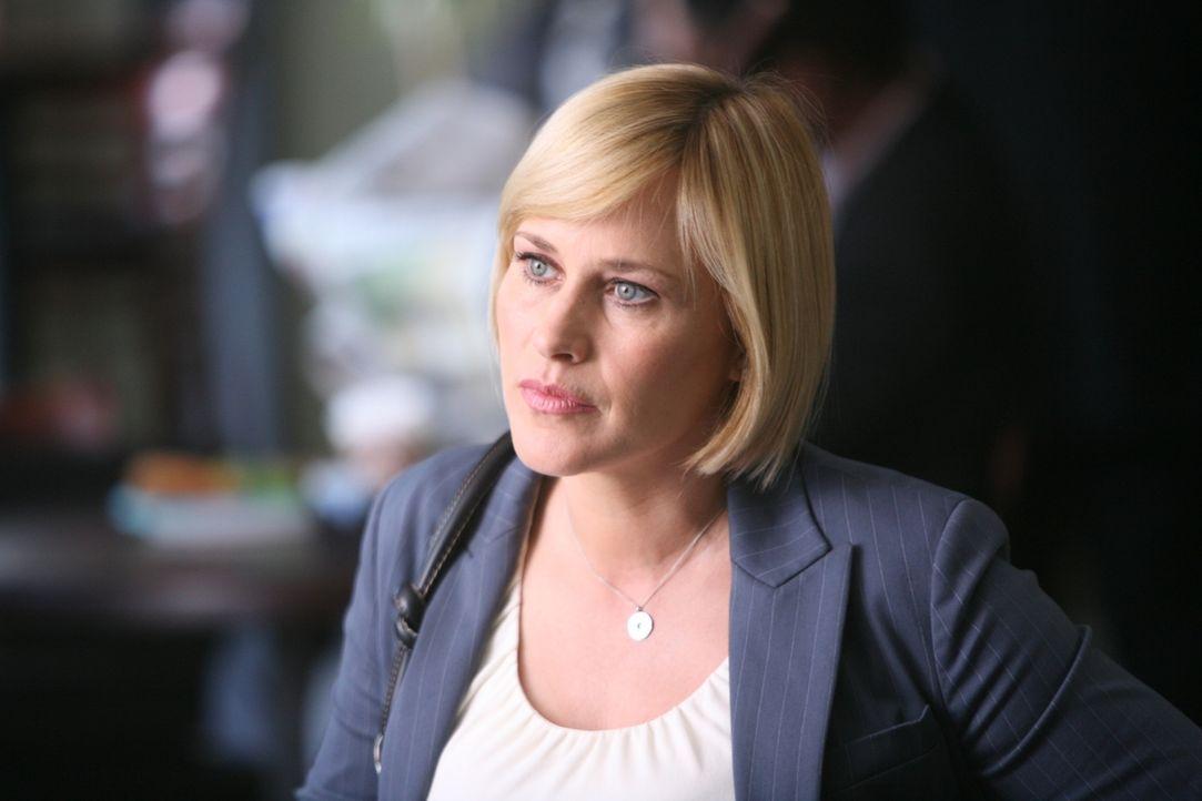Ein äußerst verzwickter Fall beschäftigt die Staatsanwaltschat und Allison (Patricia Arquette) ... - Bildquelle: Paramount Network Television