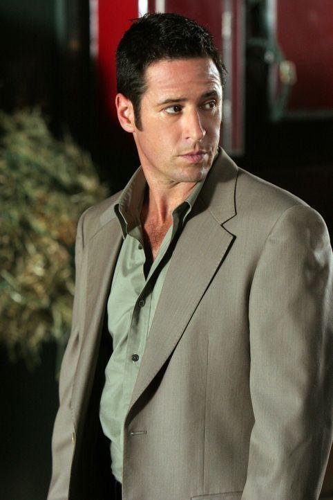 Don (Rob Morrow) und sein Team versuchen einen neuen Mordfall aufzudecken ... - Bildquelle: Paramount Network Television