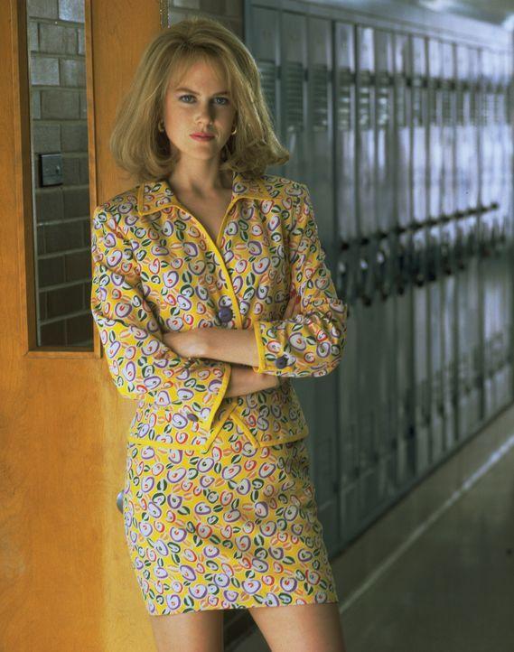 Für die Karriere geht Suzanne Stone (Nicole Kidman) über Leichen ... - Bildquelle: Columbia Pictures