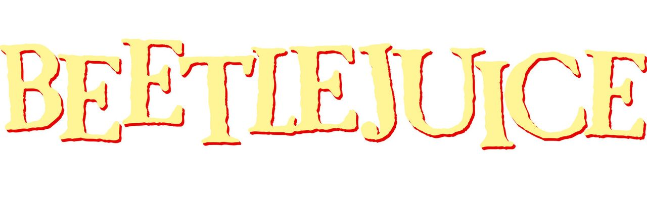 """Beetlejuice""-Logo - Bildquelle: Warner Bros."