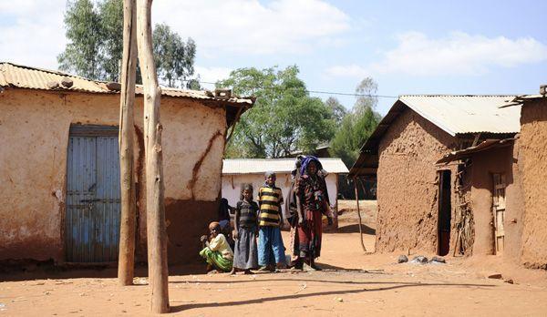 Afrika4 - Bildquelle: dpa