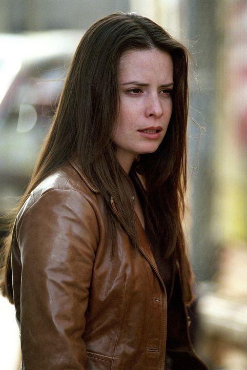 Piper (Holly Marie Combs) bleibt hart: Solange sich Phoebe nicht von Cole trennt, haben sie nichts mehr miteinander zu schaffen. - Bildquelle: Paramount Pictures