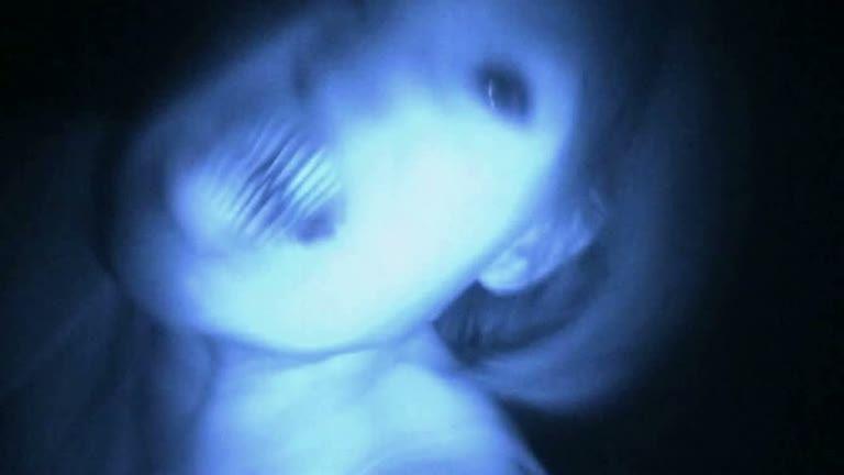 Platz 2 - Paranormal Activity - Bildquelle: kabel eins