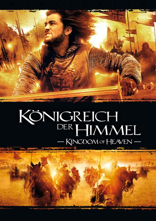 KÖNIGREICH DER HIMMEL - Plakatmotiv - Bildquelle: David Appleby 2015 Fox and its related entities. All rights reserved.