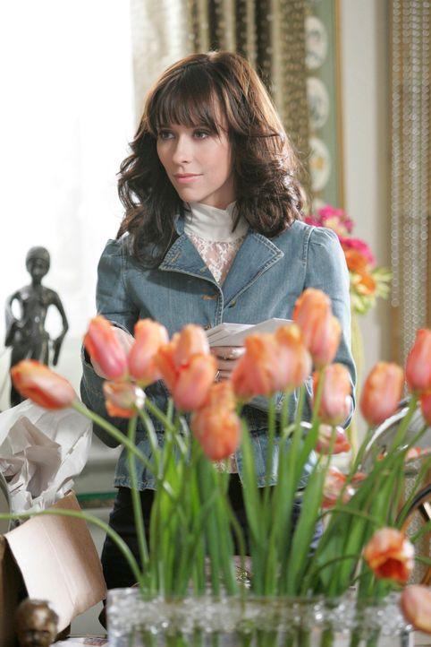 Die frisch verheiratete Antiquitätenhändlerin Melinda (Jennifer Love Hewitt) Gordon ist mit einer besonderen Fähigkeit gesegnet: sie hat die Gabe, d... - Bildquelle: ABC Studios