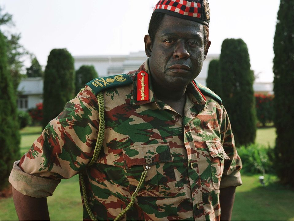 Am 25. Januar 1971 ergriff Idi Amin (Forest Whitaker) in einem unblutigen Putsch die Macht in Uganda , während der damalige Staatspräsident Milton O... - Bildquelle: 1996-1998 AccuSoft Inc., All rights reserved