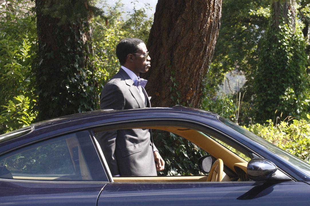 Schon bald deckt Ex-Agent Neil Shaw (Wesley Snipes) mitten in Washington ein Mordkomplott gegen einflussreiche Senatoren auf - und gerät selbst zur... - Bildquelle: 2008 Operation Eagle Productions Inc. All Rights Reserved.