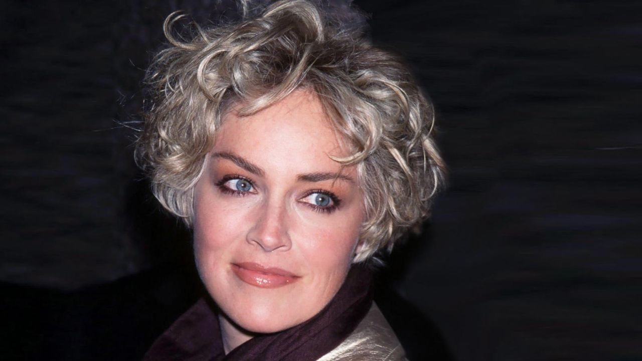 Sharon Stone - Bildquelle: dpa