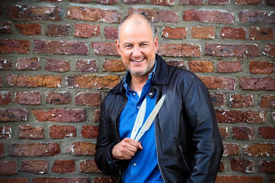 (8. Staffel) - Sternekoch Frank Rosin räumt auf in Deutschlands Restaurants! - Bildquelle: Ralf Jürgens kabel eins