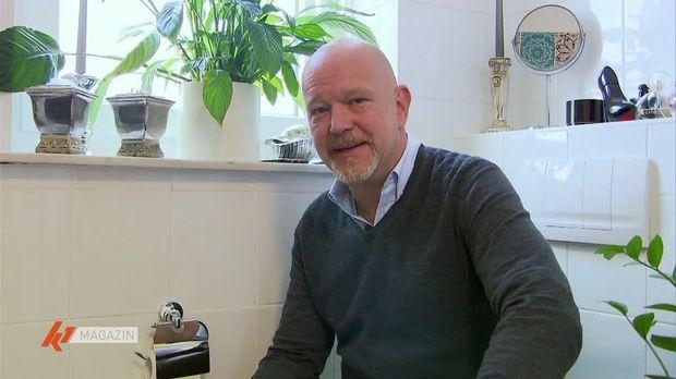 K1 Magazin - K1 Magazin - Thema U. A.: Peter Giesel Im Kampf Gegen Unerwünschte Hausgäste