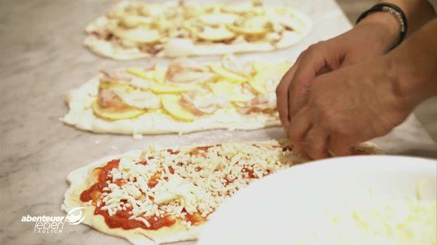 Abenteuer Leben - Abenteuer Leben - Mittwoch: Pizza: Klassisch Vs. Special