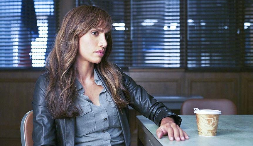 Verbotene Liebe7 - Bildquelle: 2012 The CW Network, LLC. All rights reserved.