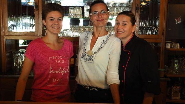 Mein Lokal, Dein Lokal - Mein Lokal, Dein Lokal - Frauenpower In Der