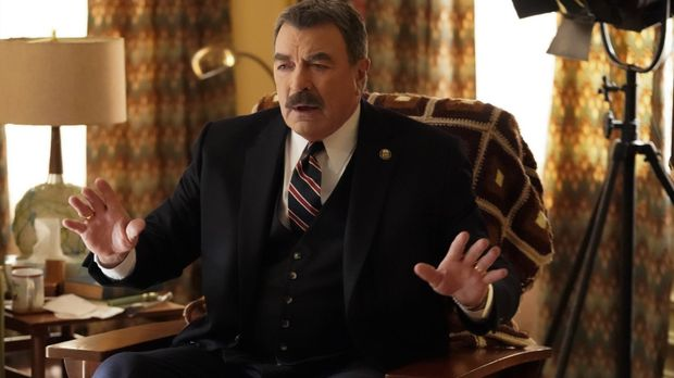 Blue Bloods - Blue Bloods - Staffel 10 Episode 15: Im Falschen Film