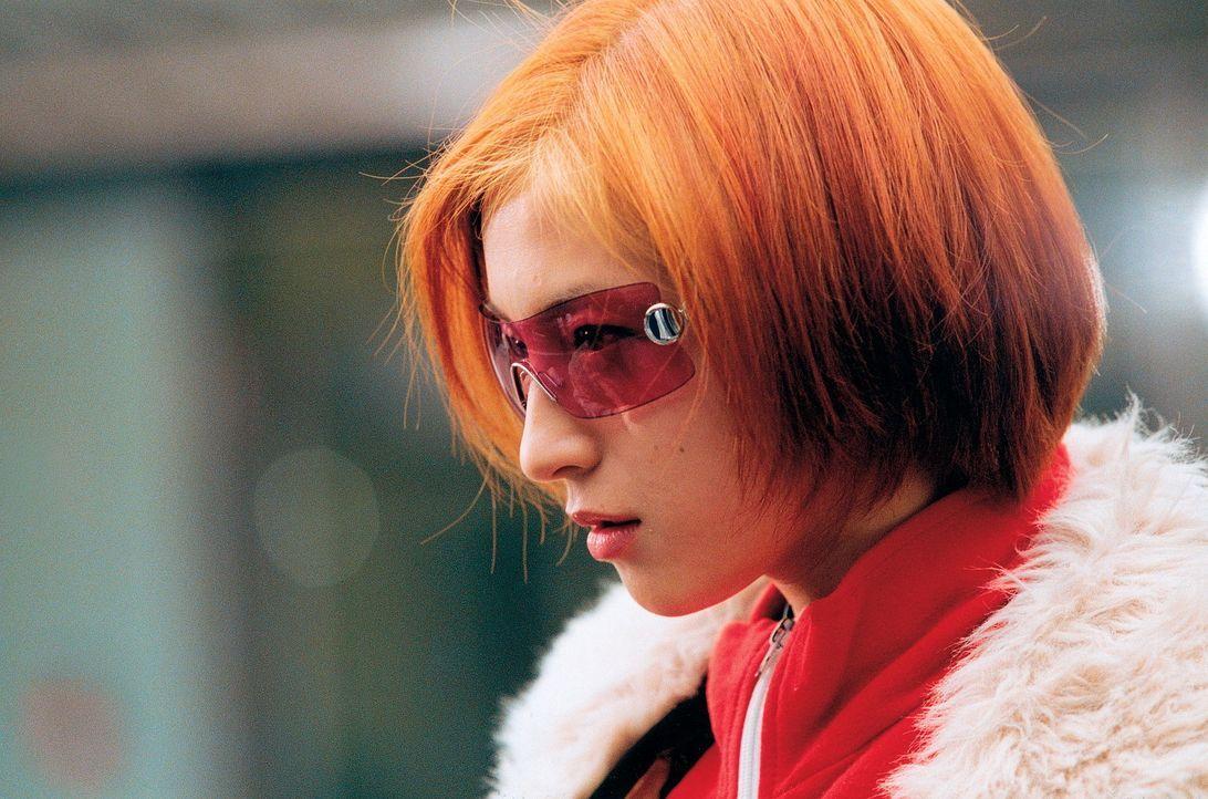 Im Visier der japanischen Mafia: Yumi (Ryoko Hirosue) ... - Bildquelle: SONY PICTURES TELEVISION INTERNATIONAL