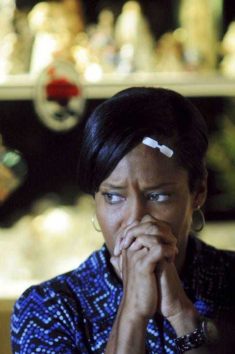 Der harte Polizeialltag bringt Lydia (Regina King) immer wieder an ihre Grenzen ... - Bildquelle: Warner Brothers