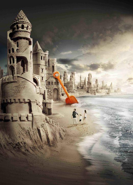 """Es ist ein Rekord von gigantischem Ausmaß: """"Abenteuer Leben"""" will gemeinsam mit seinen Zuschauern die längste Sandburg der Welt bauen. Unglaublich... - Bildquelle: kabel eins"""