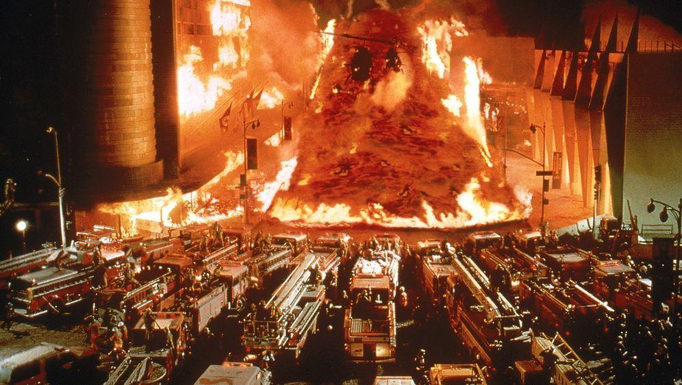 Volcano - Bildquelle: 20th Century Fox