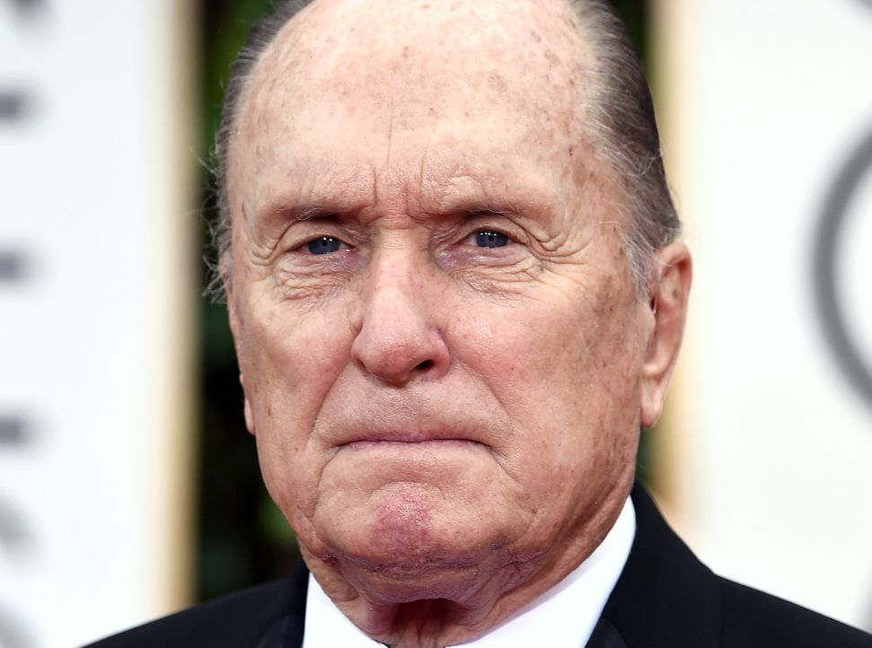 Robert-Duvall-15011-getty-AFP - Bildquelle: getty-AFP