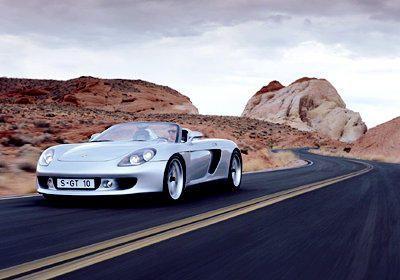 Platz 11: Porsche GT - Bildquelle: Porsche