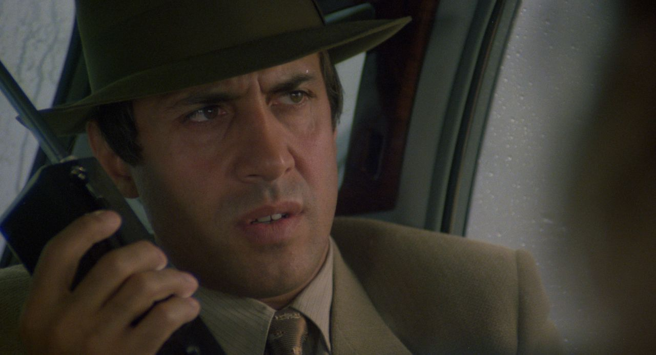 Guido Quiller (Adriano Celentano) - Bildquelle: 1979 Cecchi Gori Group. All Rights Reserved.