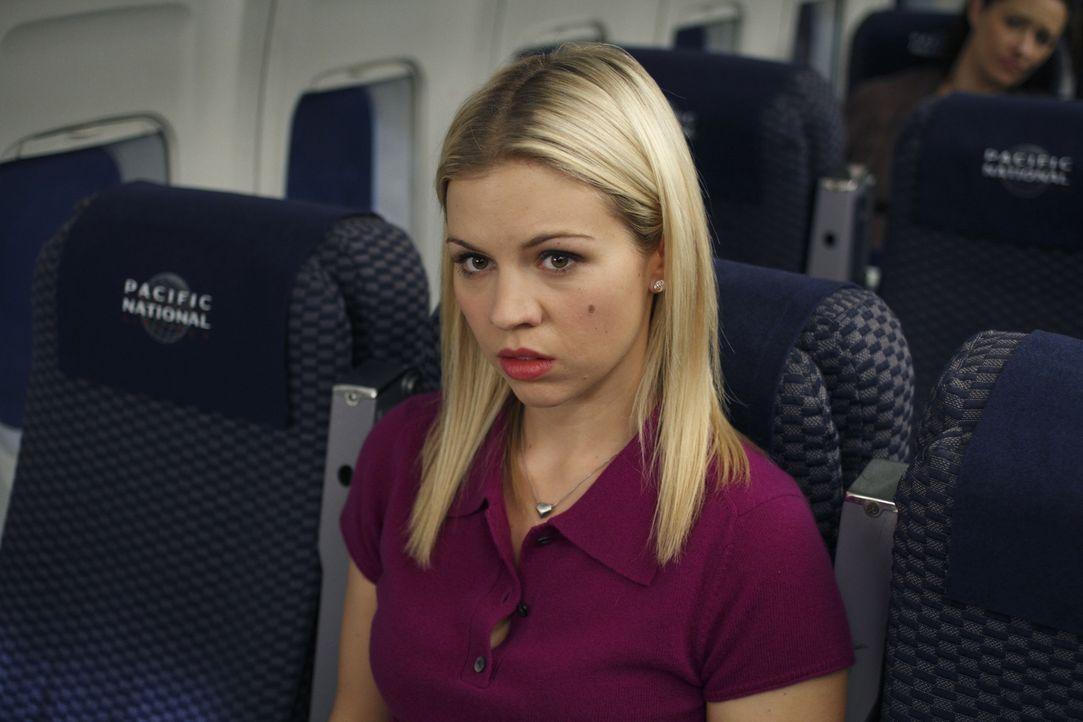 Nach und nach finden Chance und Winston heraus, wer Brooke (Ali Liebert) wirklich ist ... - Bildquelle: Warner Bros.