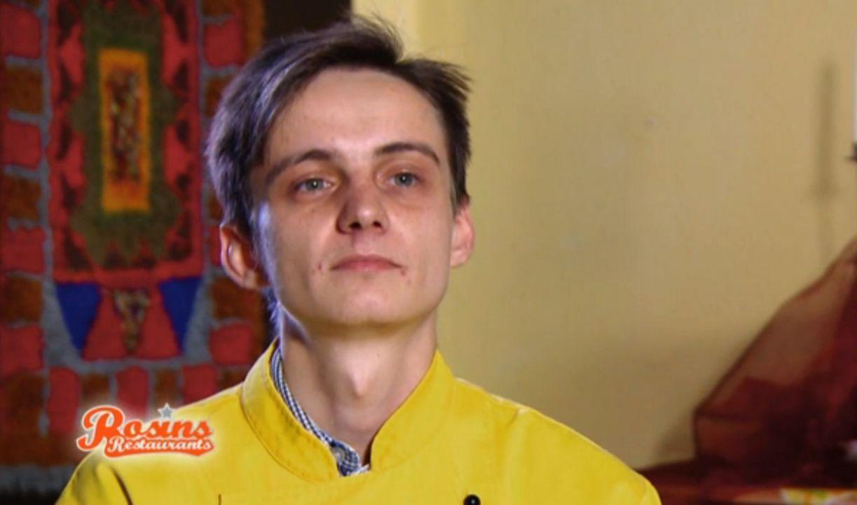 """Mit dem Landhotel """"Zur u'zeitigen Wirtschaft"""" im sächsischen Erzgebirge verwirklichte sich Rocco vor knapp drei Jahren seinen Traum. Doch mittlerwei... - Bildquelle: kabel eins"""