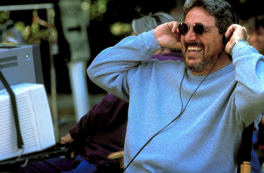 Produzent und Regisseur: Harold Ramis ... - Bildquelle: Columbia TriStar