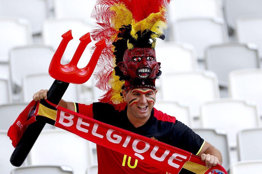 Belgian_Devil_PA_81327144 - Bildquelle: DPA / Rungroj Yongrit