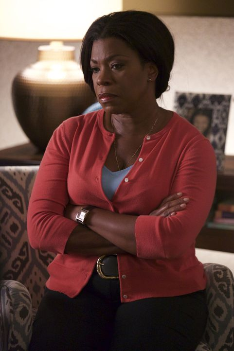 Als ihr Sohn ihr einen Job im Labor anbietet, nimmt Donna Rosewood (Lorraine Toussaint) ihn sofort dankend an. Und krempelt natürlich sofort alles u... - Bildquelle: 2015-2016 Fox and its related entities.  All rights reserved.