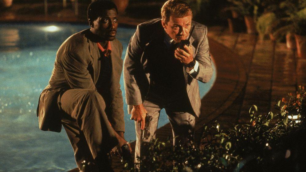 Die Wiege der Sonne - Bildquelle: 1993 Twentieth Century Fox Film Corporation. All rights reserved.